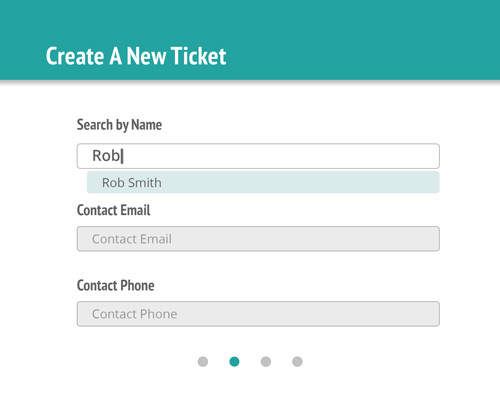 Create-New-Ticket-ServiceTree