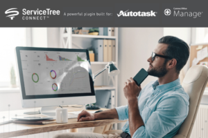 servicetree connect new product