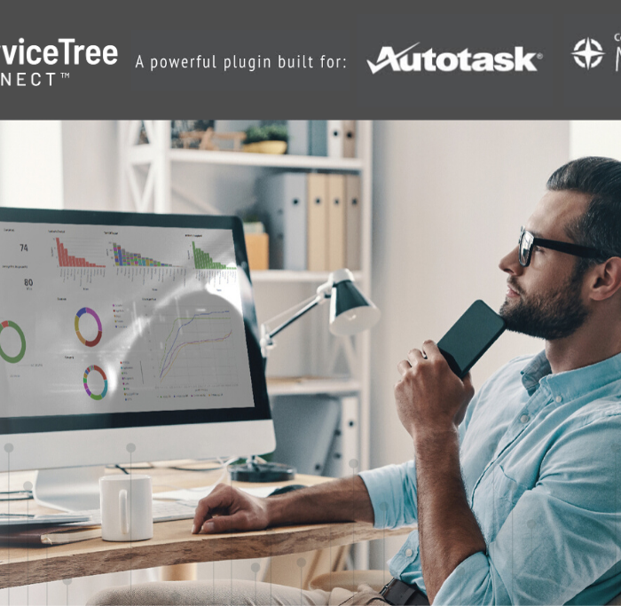 ServiceTree Announces Release of New Product and Major Rebranding