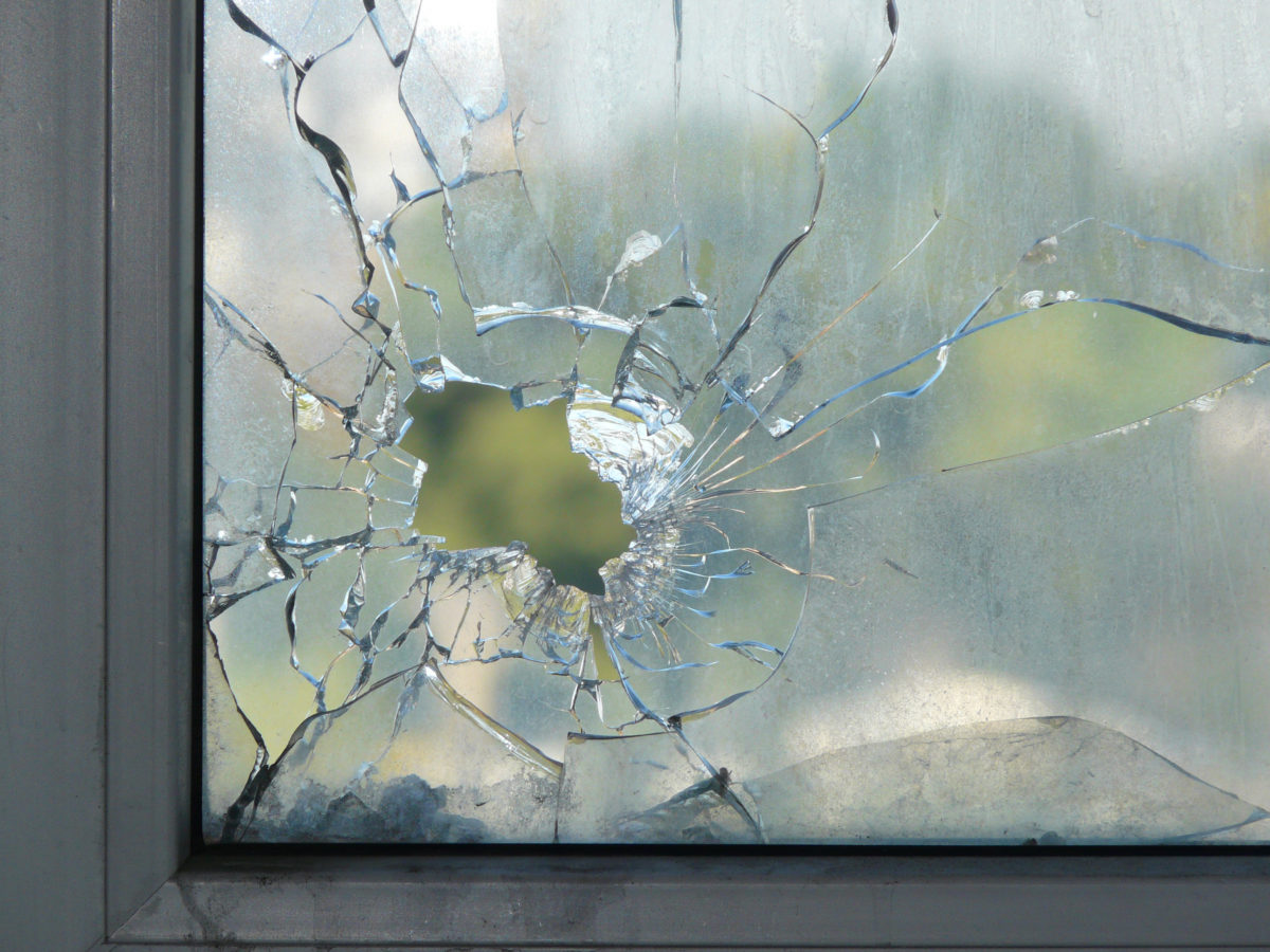 msp broken window theory