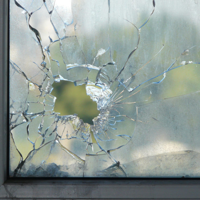 Do you have a broken window in your MSP? Are you sure?