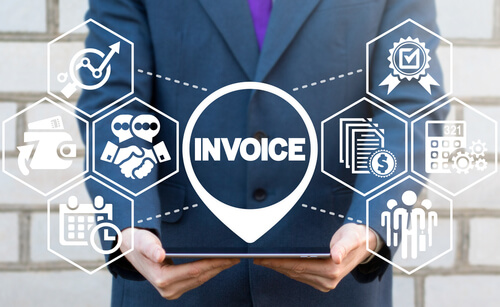 Invoice Pains and Labor Costs