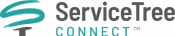 servicetree connect logo
