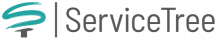 servicetree new logo horizontal